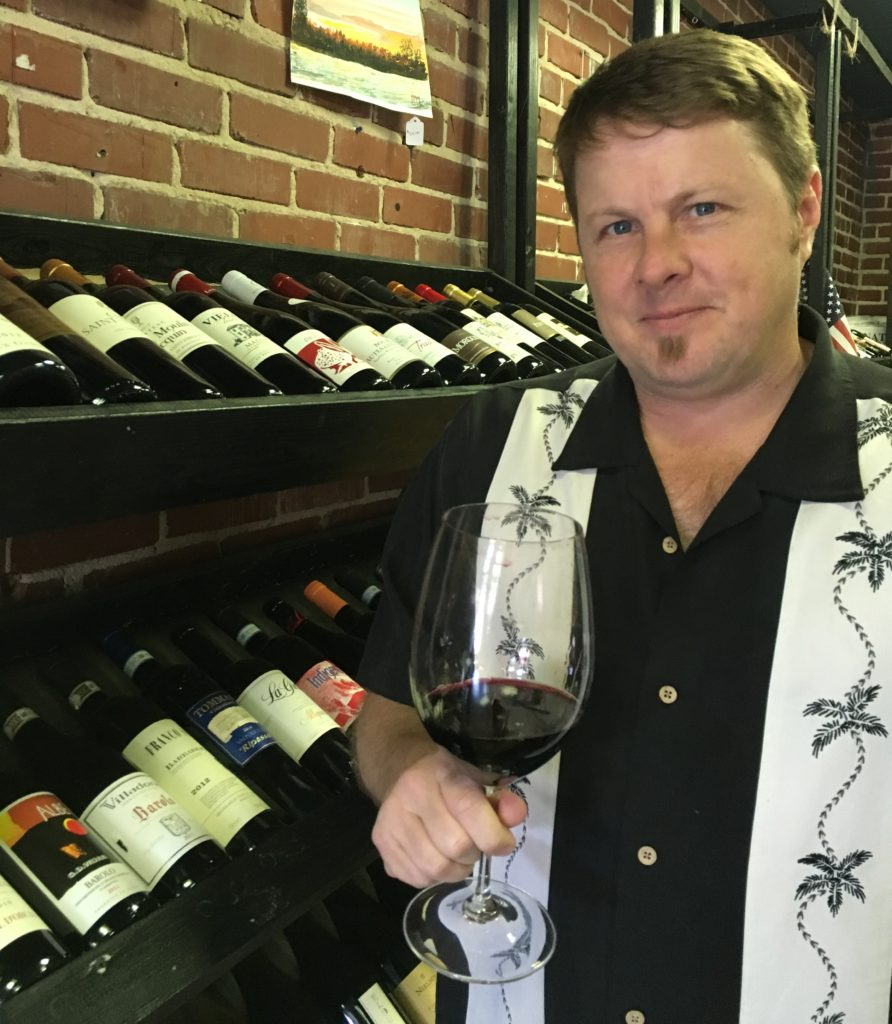 wine shop wilmington wine