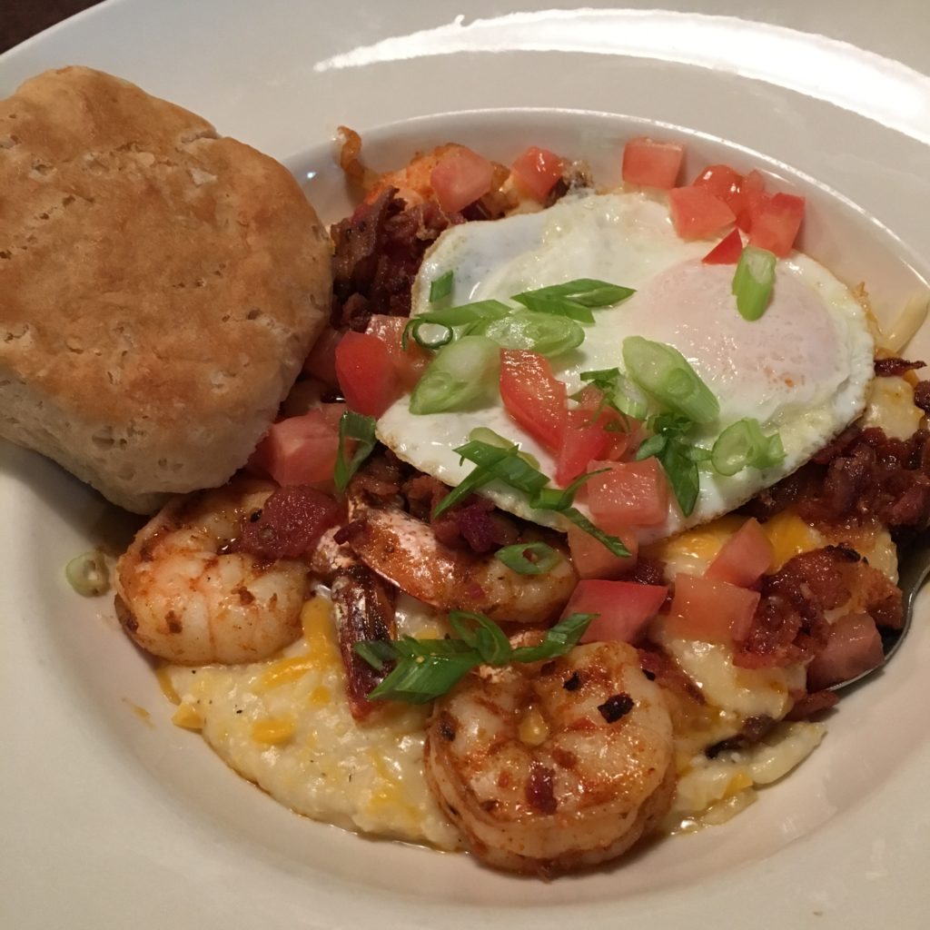 best shrimp and grits