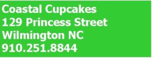 coastal cupcake address