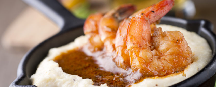 best shrimp and grits wilmington nc