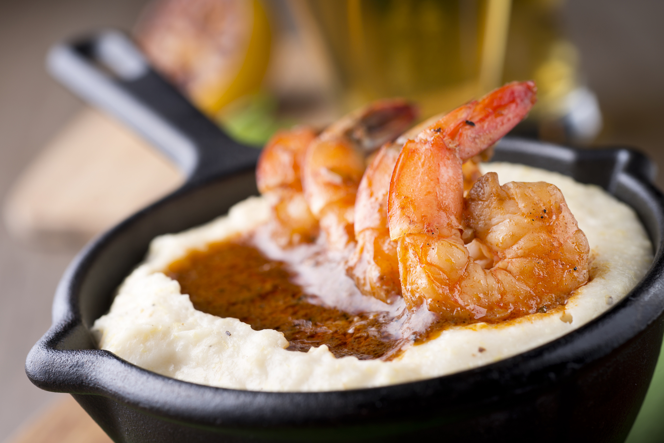 In search of… The Best Shrimp and Grits in Wilmington NC