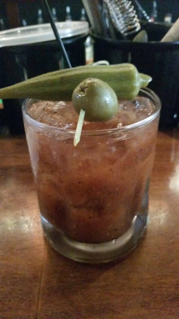 bloody mary in wilmington nc fork and cork