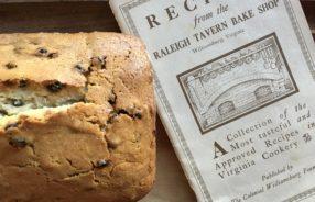 baking history