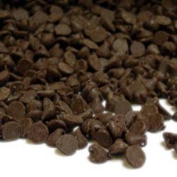 Salty Dark Chocolate and Pumpkin Seed Bark