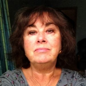 Donna Kirdahy foodie feature writer