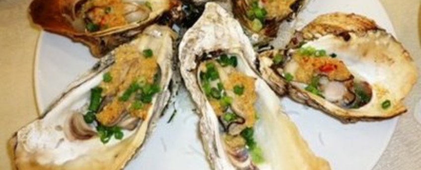 ways to enjoy north carolina oysters