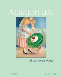 alimentum magazine