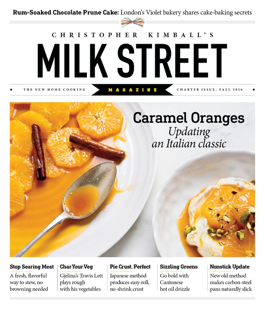 8 tantalizing magazines for foodies and cooking publications milk street magazine forumfinder Images