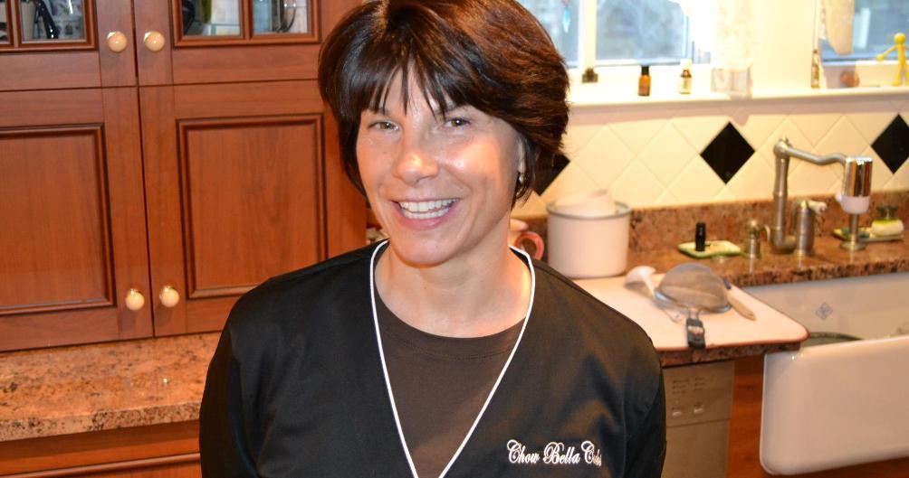 Susan Jalbert | Chow Bella Cooks, Owner