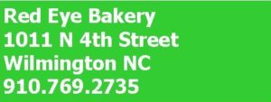 red eye bakery address
