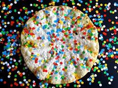 new foodie website nene's treats birthday crumb cake
