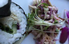 pop up restaurant food by jeffrey porter