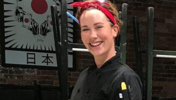 madison pierson sushi chef yosake
