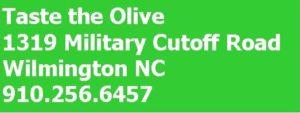 taste the olive address