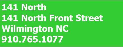 141 north front street address