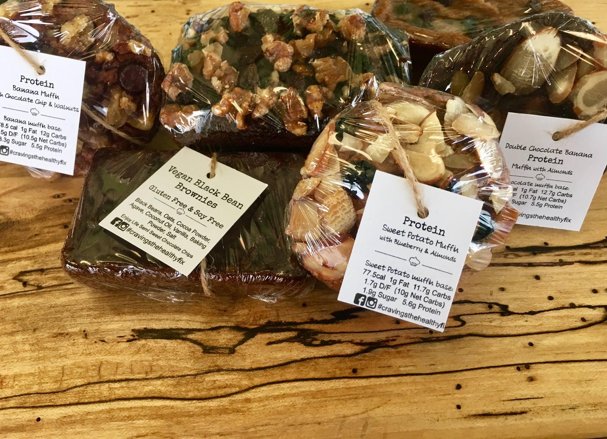 cravings bakery review