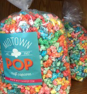 vics midtown popcorn confetti mix