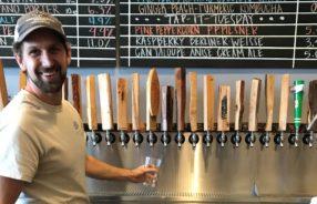 jud watkins wrightsville beach brewery