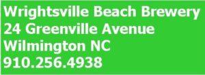 wrightsville beach brewery address