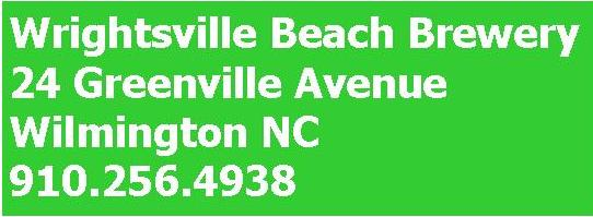 wrightsville beach brewery address