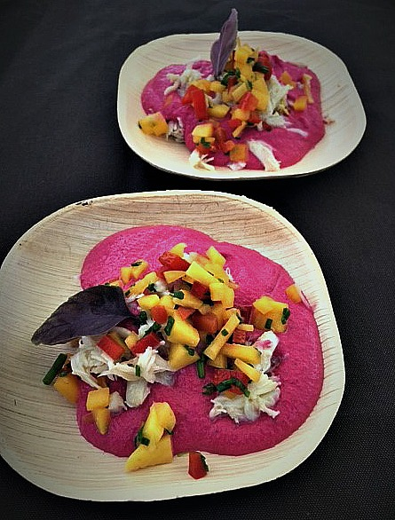 international streetfood challenge aubriana