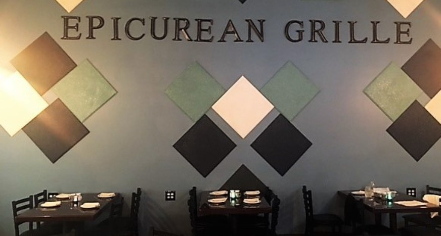 epicurean grille review