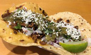 santos martinez capricho tacos