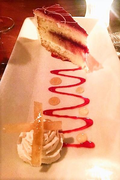 grand cru review dessert