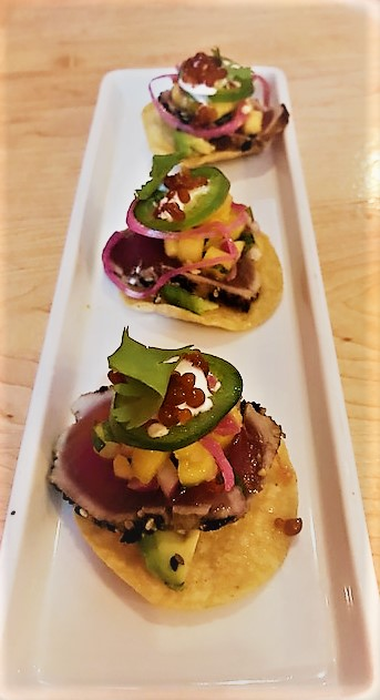 savorez review tuna tostada