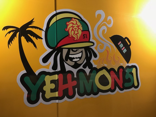 yehmon51 food truck review