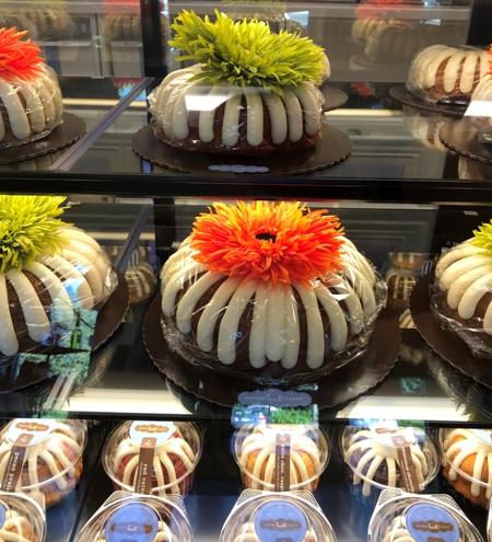 nothing bundt cakes wilmington