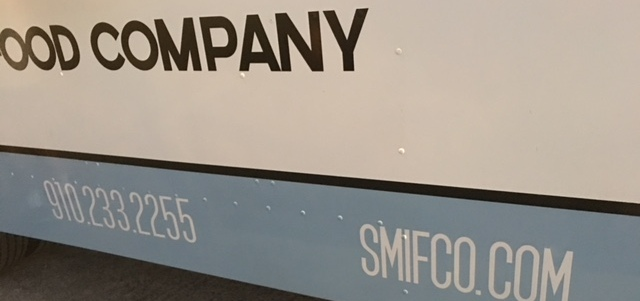 Great International Food on Wheels with SMIFCO