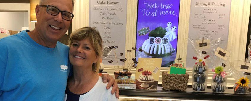 nohting bundt cakes wilmington