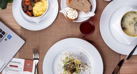 restaurants for work lunch wilmington nc