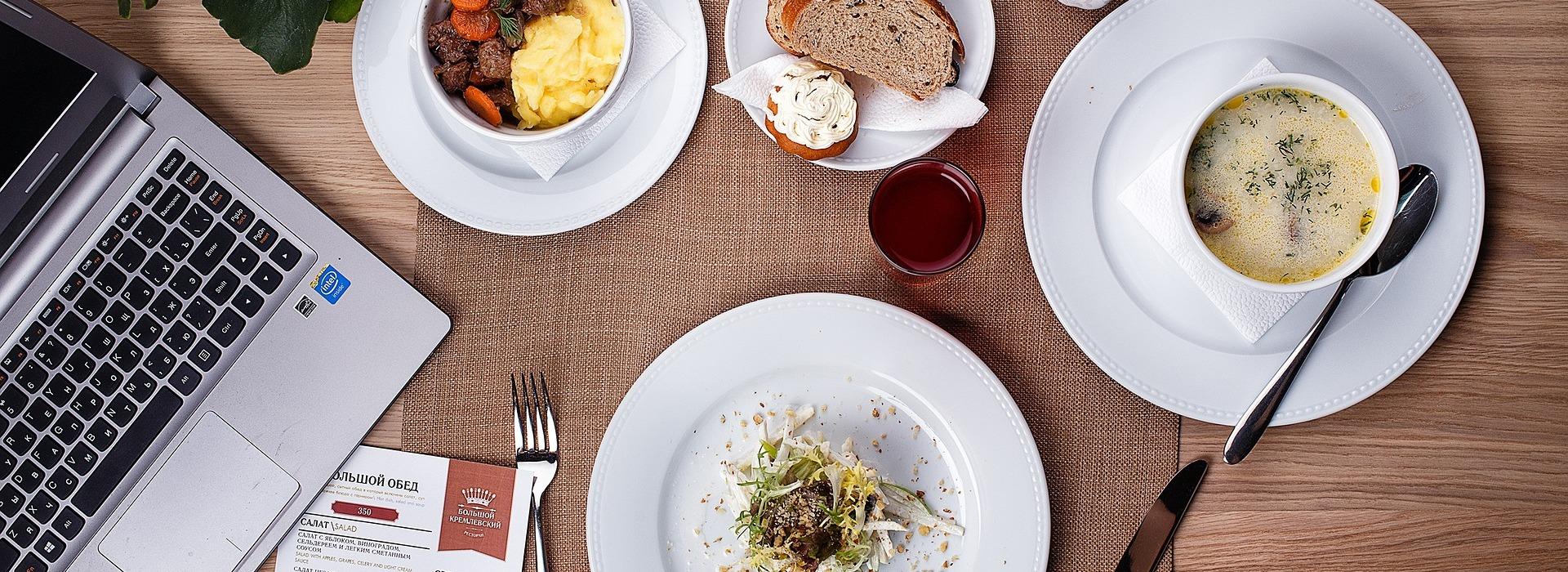 Restaurants for Work Lunch | Wilmington NC