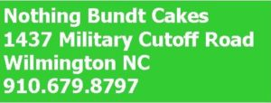 nothing bundt cakes wilmington