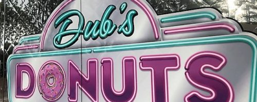 dubs donuts review