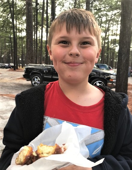 dub's donuts review