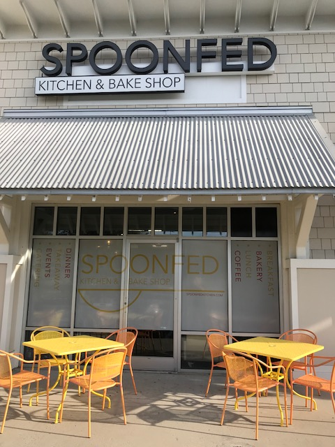 spoonfed kitchen and bake shop review