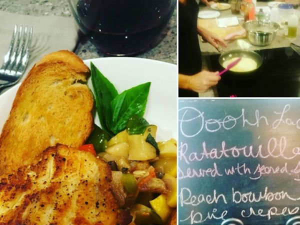 cooking classes wilmington nc