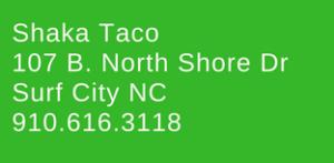 shaka taco surf city
