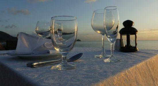 best romantic restaurants wilmington nc