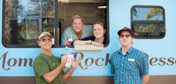 Michelle Rock   Momma Rock's Dessert Cakes