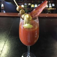 wilmington wine bloody mimosa