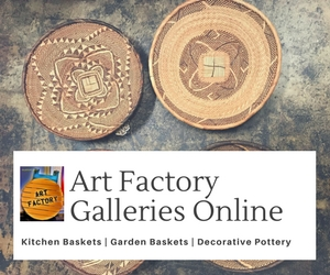 art factory galleries