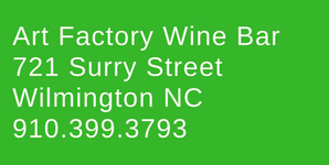art factory wine bar address
