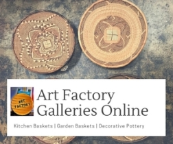 art factory gallery