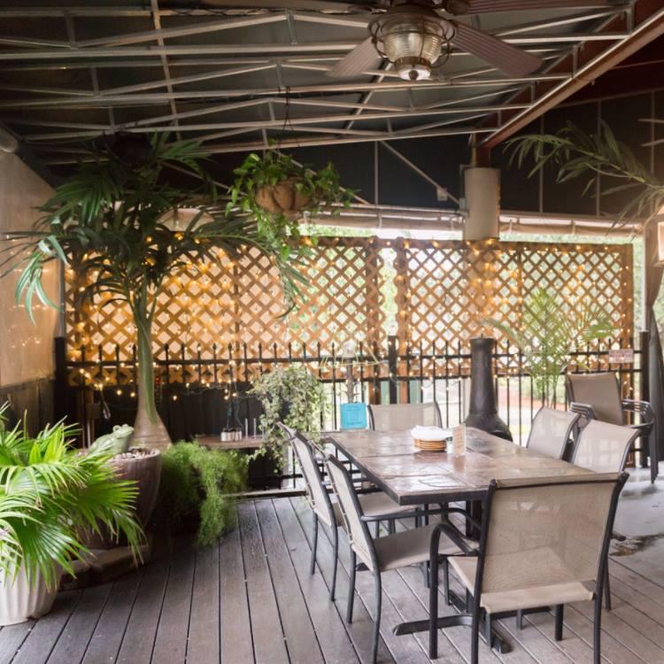 London S Best Restaurants For Al Fresco Dining: Favorite Al Fresco Dining In The Port City