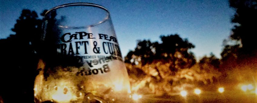 cape fear craft and cuisine