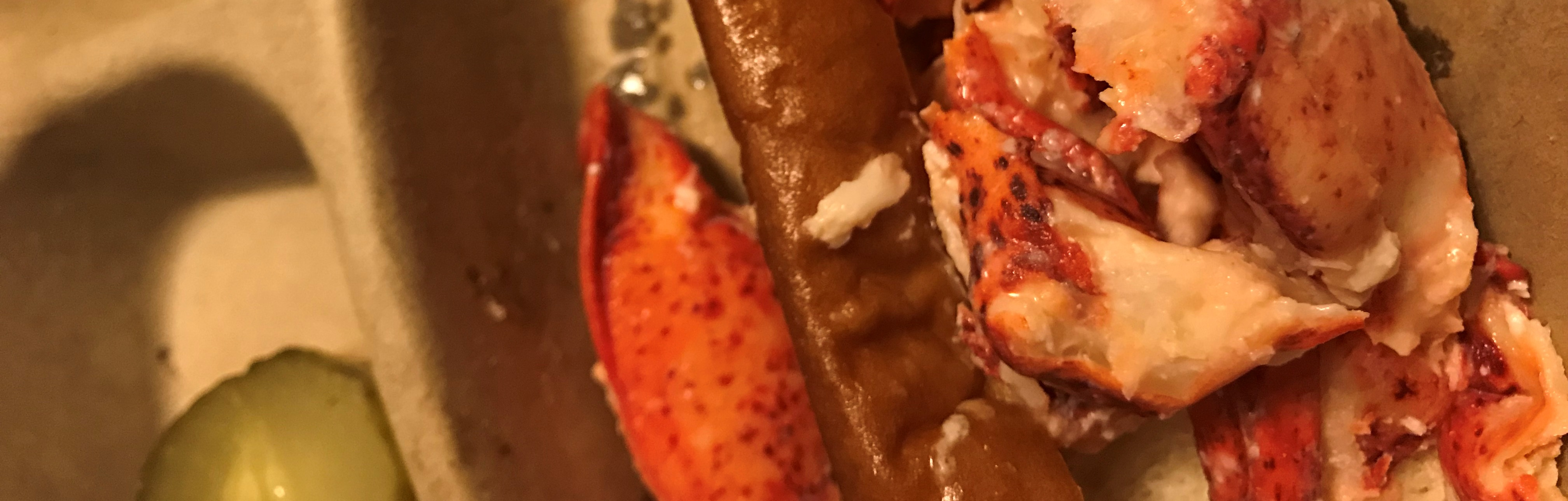 Joe Loves Lobster Rolls With a Whole Different Seaside Offering